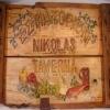Nicolas traditional food restaurant
